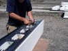 Retainer Clip Installation